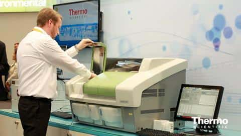 Automated Discrete Photometry Thermo Fisher Scientific Za