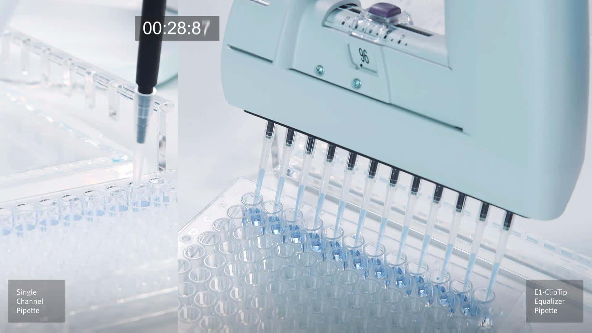 ClipTip Pipetting Systems | Thermo Fisher Scientific - US