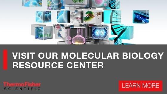 Molecular biology resource center