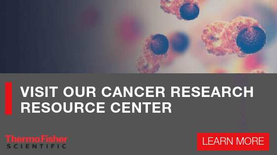 Cancer research resource center