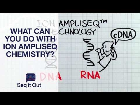 What Can You Do With Ion Ampliseq Chemistry Seq It Out