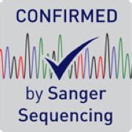 NGC Module - Sanger confirmed