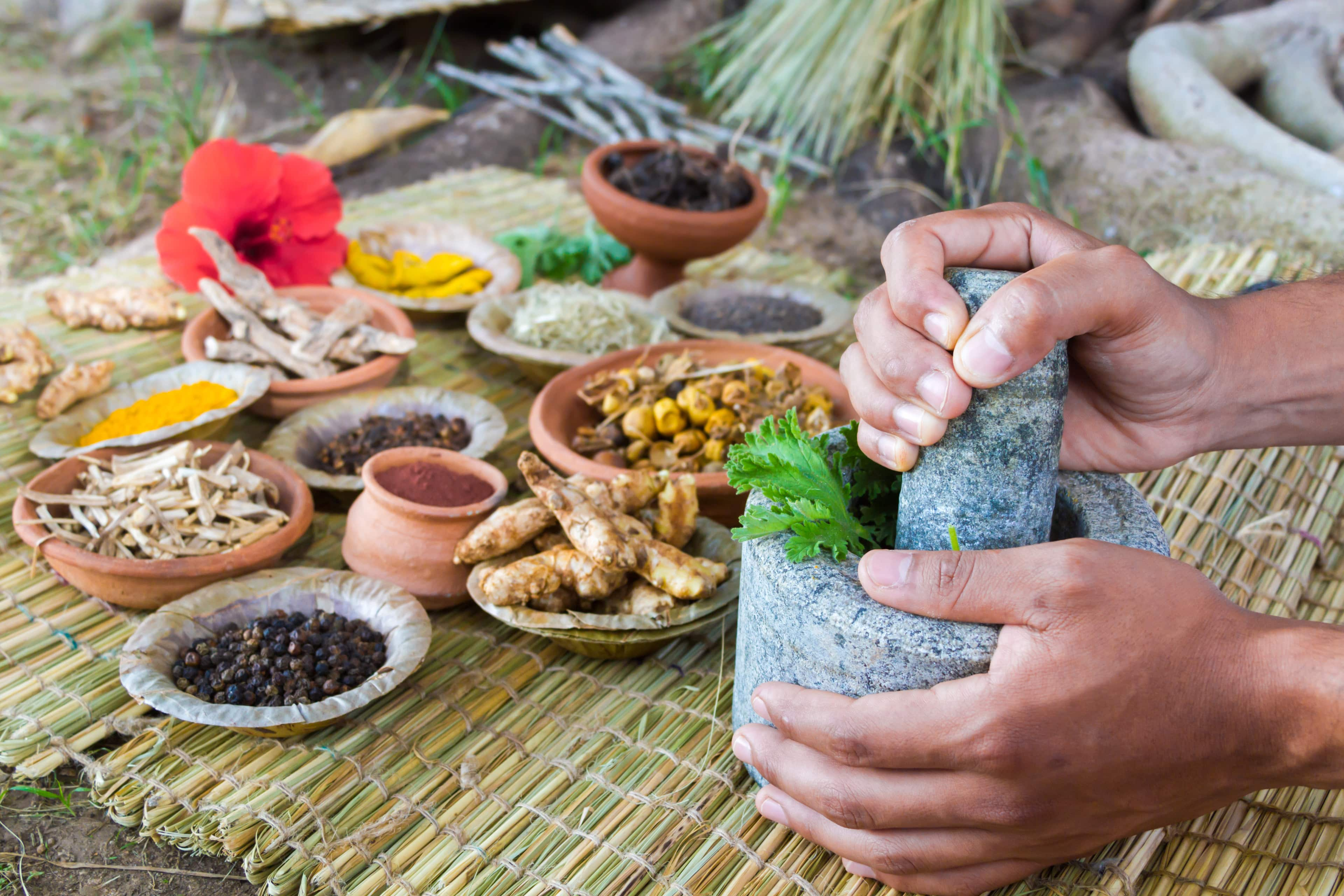 Modern Science Backs Up Ancient Knowledge Of Ayurveda