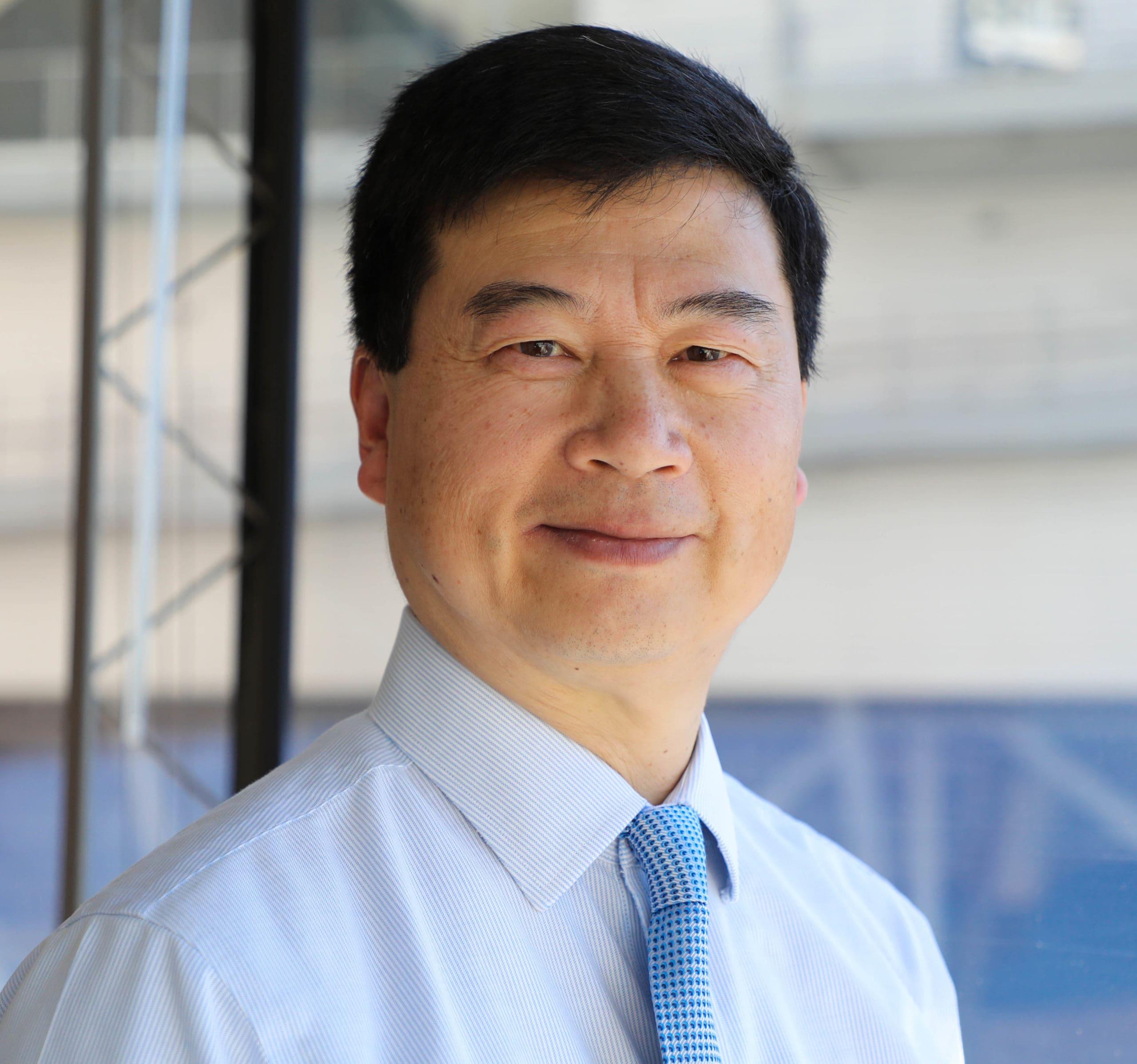 Dr Pui-Yan Kwok