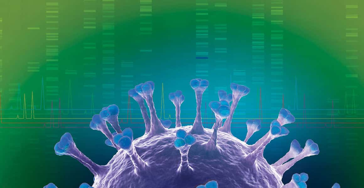 Why S-Gene Sequencing is Key for SARS-CoV-2 Surveillance - Behind the Bench
