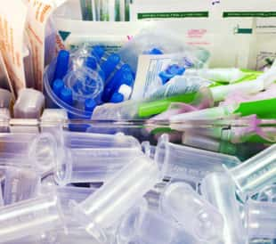 Blood specimen collection kit. Image: angellodeco/Shutterstock.com