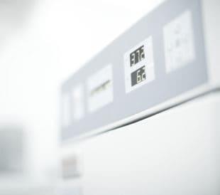 Medical fridge. Image: gtfour/Shutterstock.com