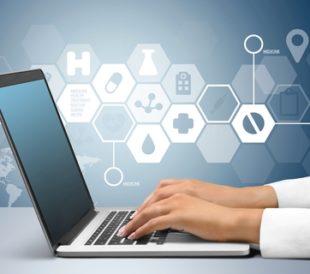 Healthcare and medicine. Image: Billion Photos/Shutterstock.com.