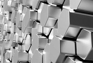 Metales representative grid image