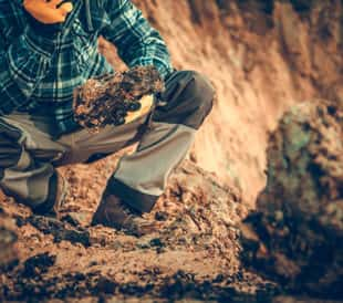 mapeo geoquimico en mineria