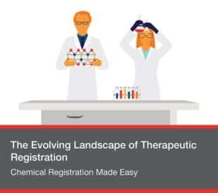 Chemical Registration Made Easy