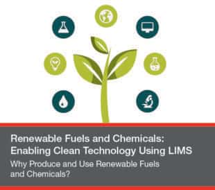 Why Produce and Use Renewable Fuels and Chemicals?