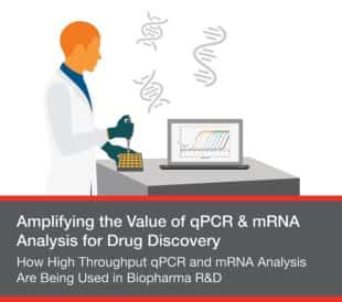 How High Throughput qPCR and mRNA Analysis Are Being Used in Biopharma R&D