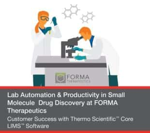 Customer Success with Thermo Scientific™ Core LIMS™ Software