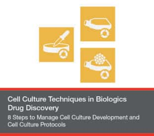 8 Steps to Manage Cell Culture Development and Cell Culture Protocols