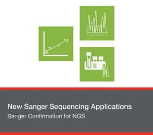 Sanger Confirmation for NGS