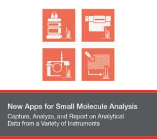 Capture, analyze, and report on analytical data from a variety of instruments