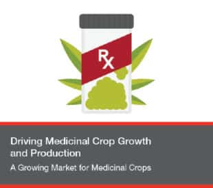 A growing market for medicinal crops