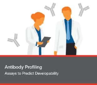 Assays to predict developability