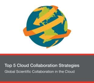 Global Scientific Collaboration in the Cloud