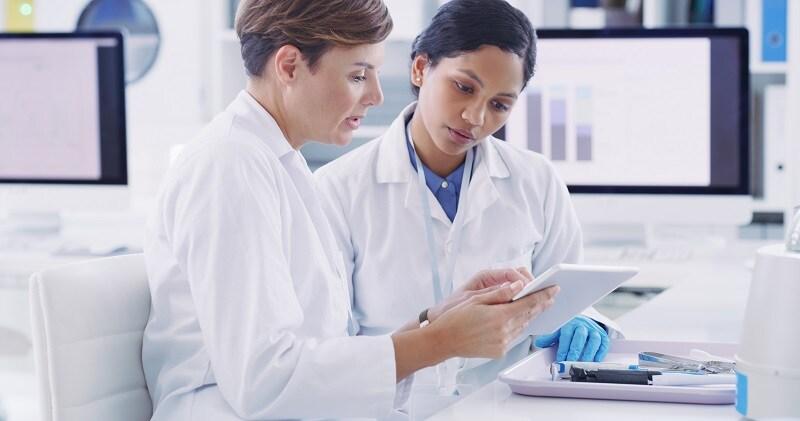 LIMS as foundation for Pharma 4.0