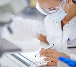 Digital transformation in pharma manufacturing