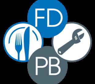 Logo for Food Defense Plan Builder