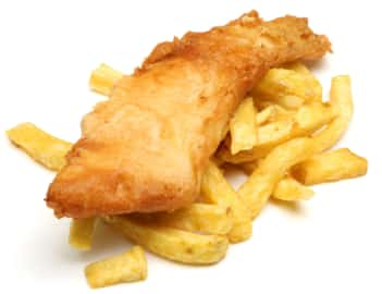 'Cod' and chips