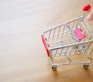 No matter how we grocery shop, the need for brand protection is forever