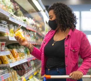 Foreign Object Detection in Food Safety