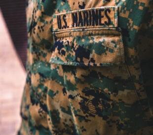 marines eod detection