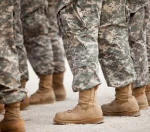 Protecting Our Military With The Right Defense Budget Spend