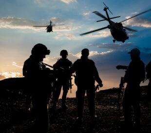 minerals help national defense