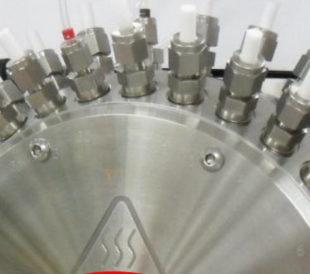 VOC product