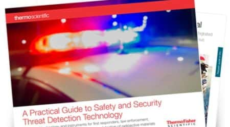 ebook: A Practical Guide to Safety and Security Threat Detection Technology