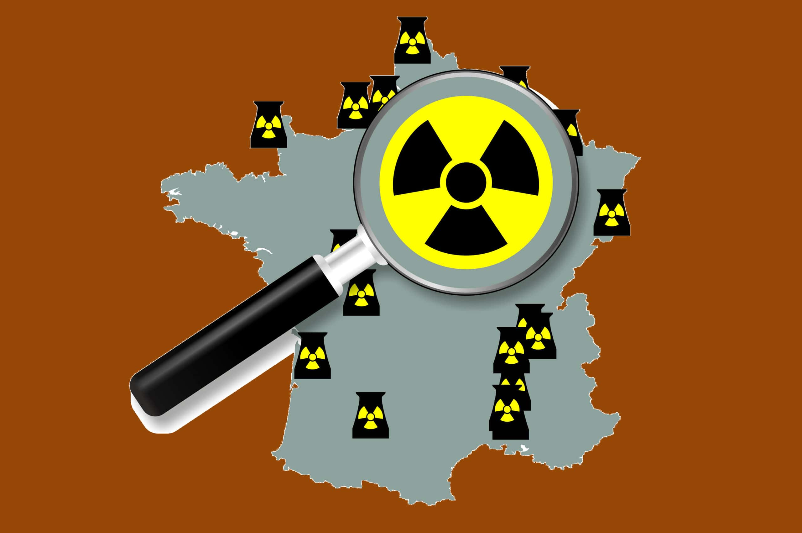 Nuclear Plants in France Face Decommissioning