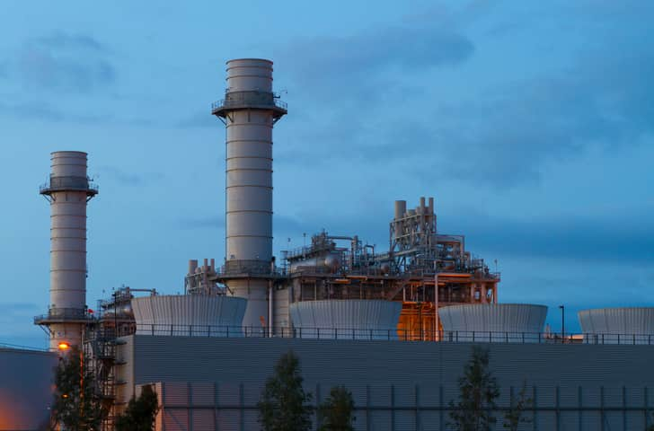 The Danger of Sulfur in a Gas Turbine