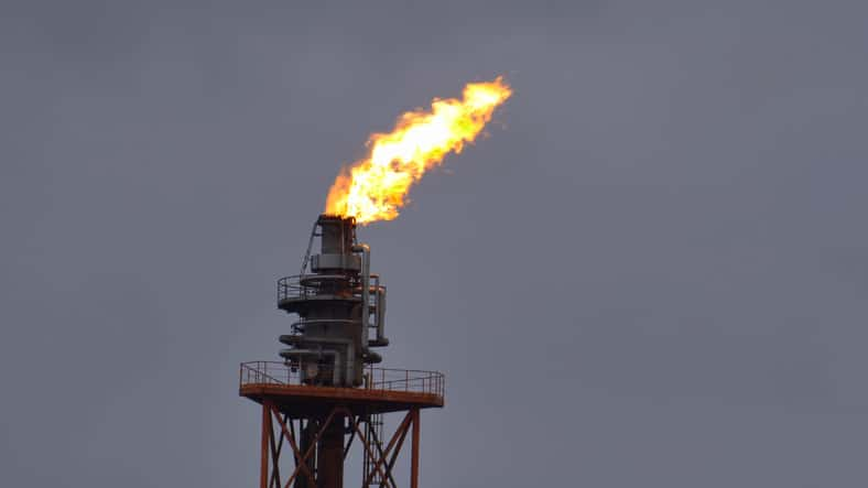 Can Flare Gas Streams be Measured Accurately by Mass Spectrometry?