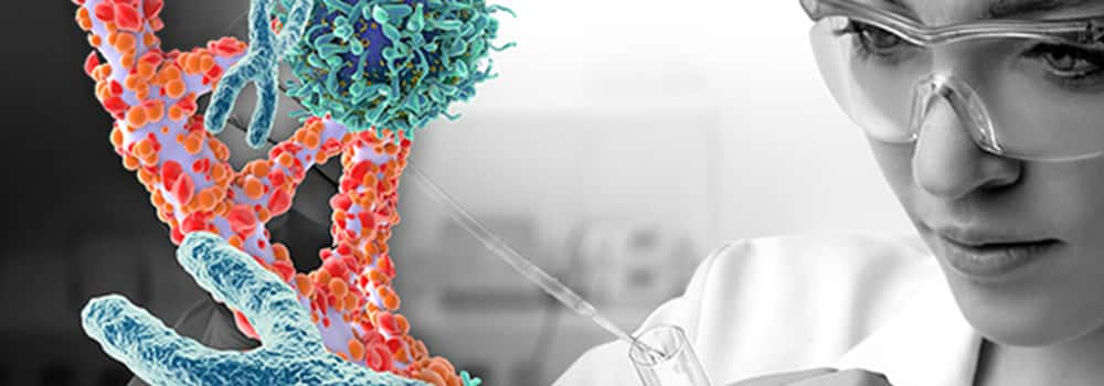 Cell and Gene Therapy Researcher