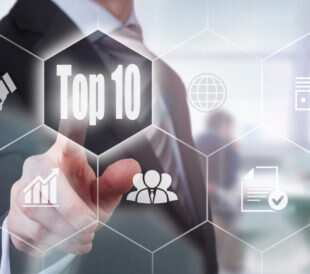 Top 10 polymers and plastics articles