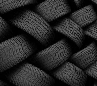 polybutadienes in tires