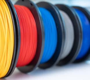 3D Filament Strand