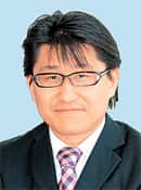Dr. Yutaka Kameda, Associate Professor at the Chiba Institute of Technology in Japan