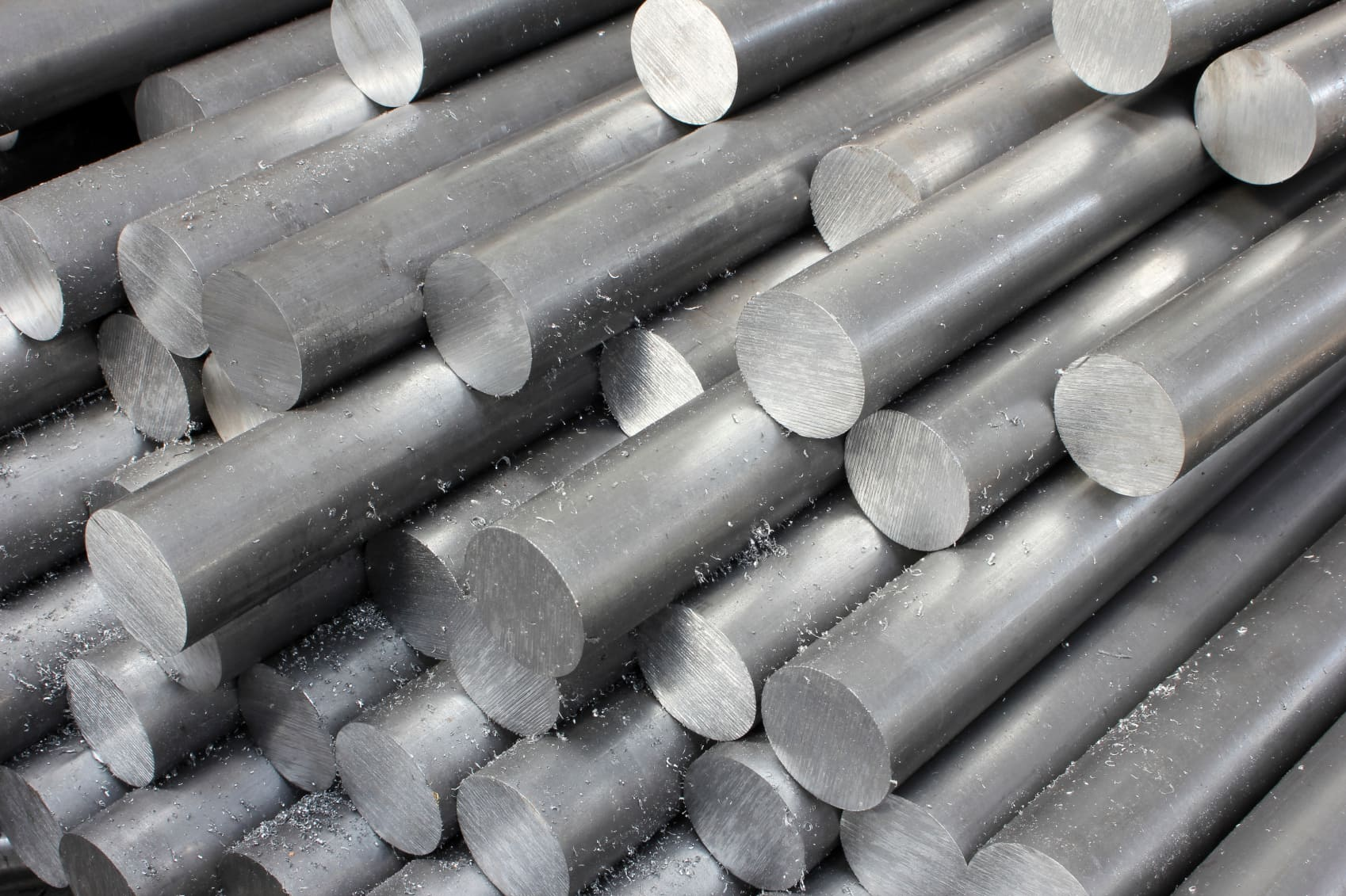 aluminum super alloy
