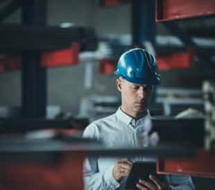 Free Production Improvement Resources for Steel Manufacturers