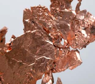 Satellites Provide Copper Supply Data