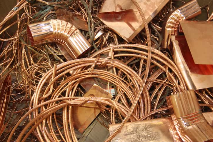 The Connection Between Scrap Metal Recycling and Drug Abuse