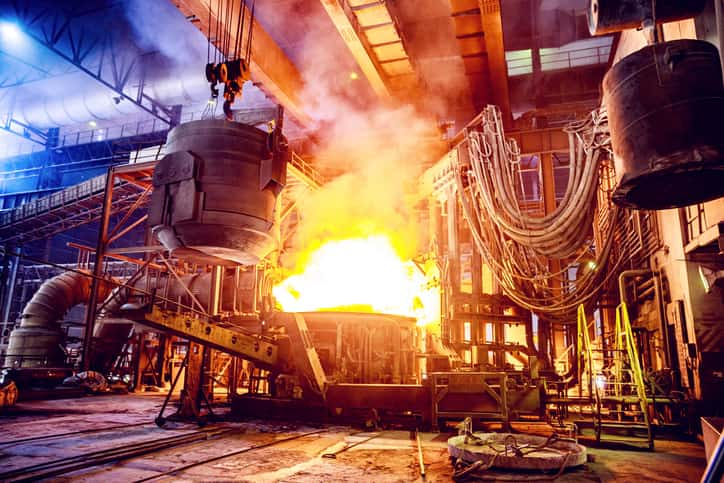 Carbon, LIBS, and The Difference Between L+H Steels