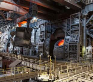 Steel Production Content at Your Fingertips