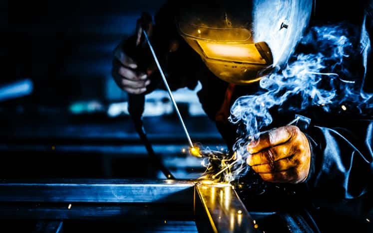 How Carbon Affects the Quality of Steel Weldability and Hardness